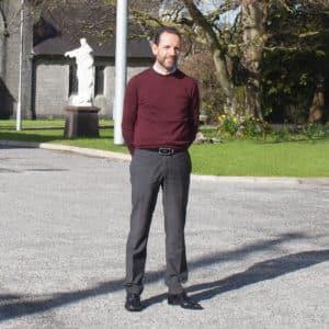 Fr. Declan Shannon