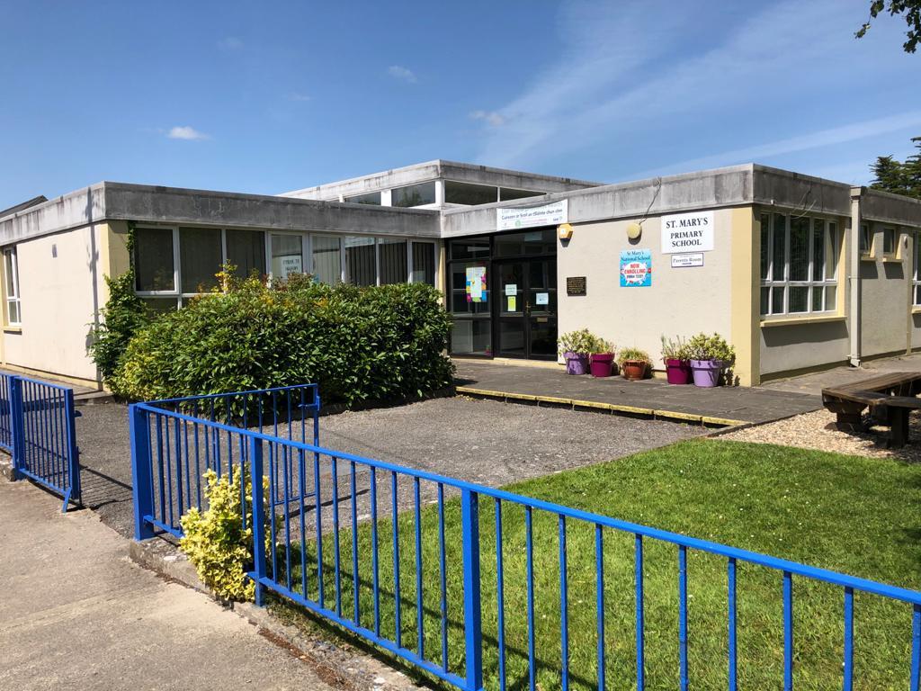 St. Mary's Primary School, Communion St. Mary's Parish