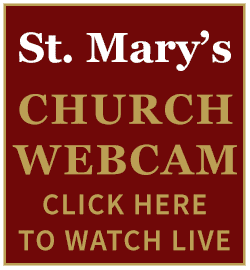 Webcam St. Mary's Athlone